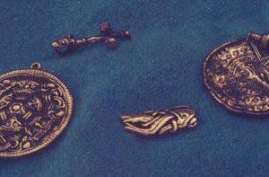 Gotland pendants