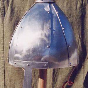 Kazazovo helm