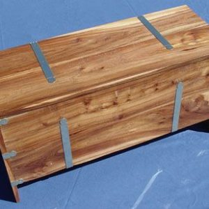 European timber Chests