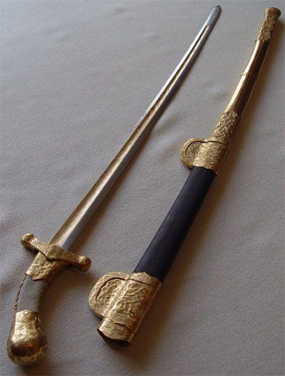 Magyar Sabre
