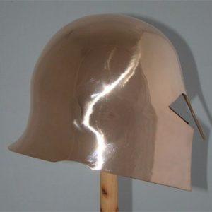 Archaic Corinthian Helm