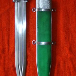 Iron Antenna sword