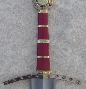 Hand & a Half Swords