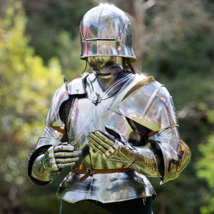 15th C Armour