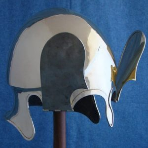 Classical Greek Helmets